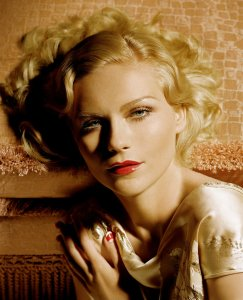 Kirsten Dunst - Interview Magazine Photoshoot 2006 0002