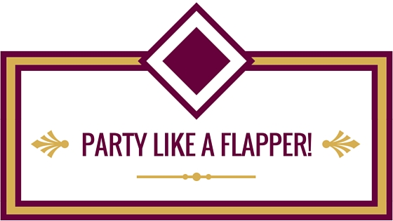 party like a flapper