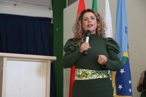 10.07.2019 XIII Conferência Municipal de Assistência Social