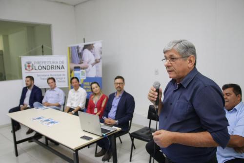 10.10.2019 Aplicativo  Paraná Serviços