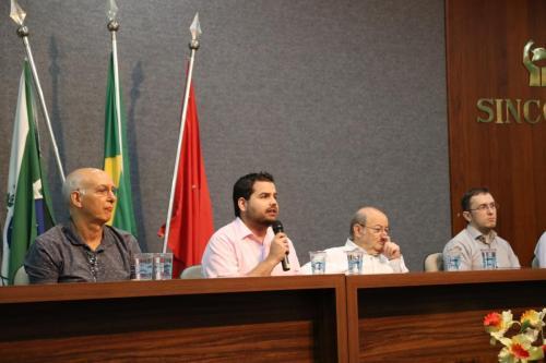 26.10.2019 1ª audiência pública do Plano de Mobilidade de Londrina