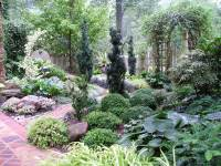 7 Design Tips for Shady Gardens - Longfield Gardens