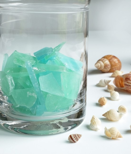 Sea Glass Candy | LorAnn Oils