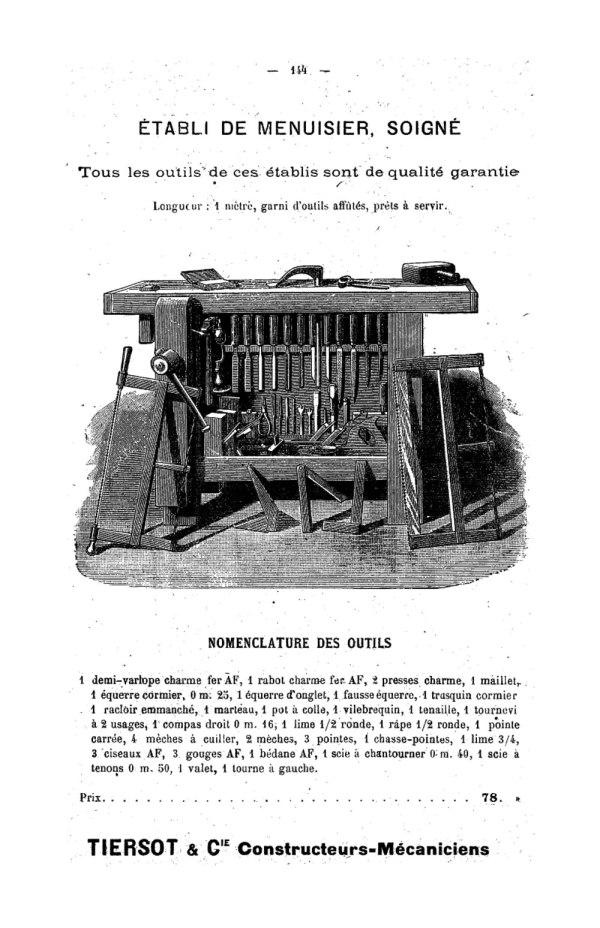 Etabli-from-Tiersot_1907
