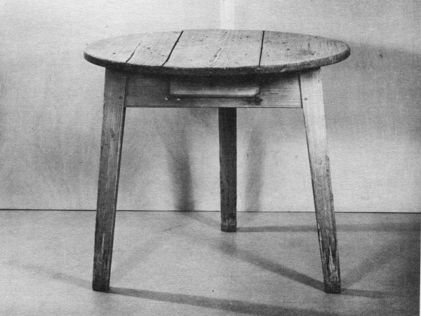 round_drinking_table