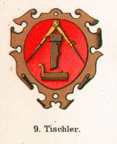 Tischler_coat_of_arms