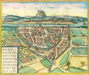 City of Würzburg