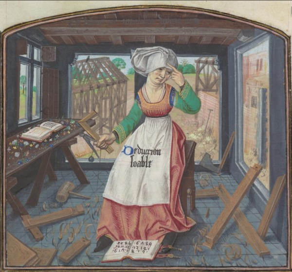 'Deduction' (Bruges, 1467-1468), University of Cambridge Nn.3.2