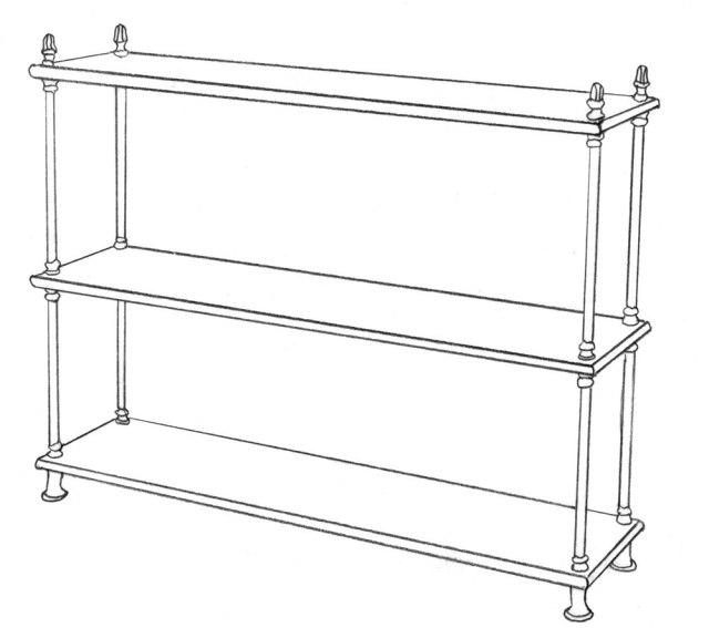 campaign-furniture-folding-bookshelf-2