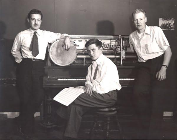 trio1952