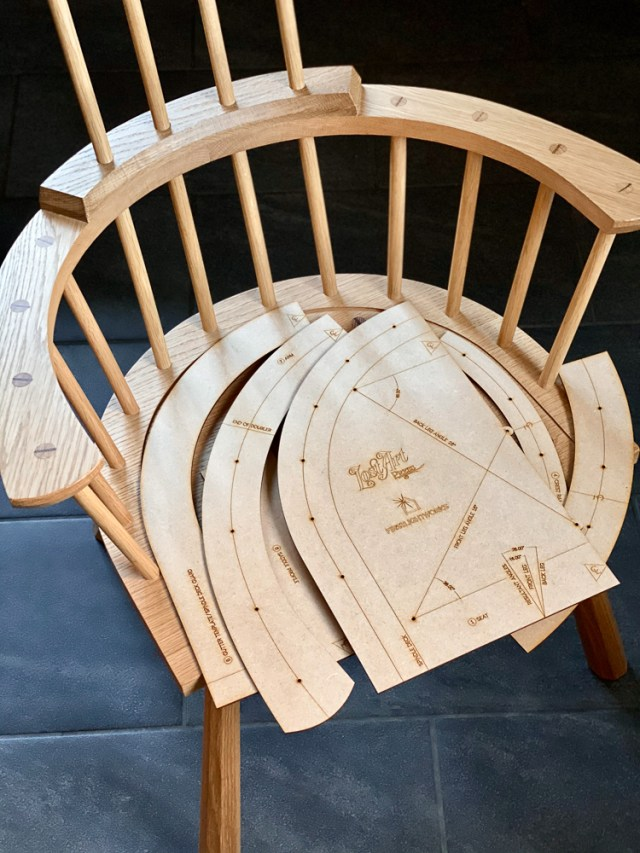 Chair Templates-7640