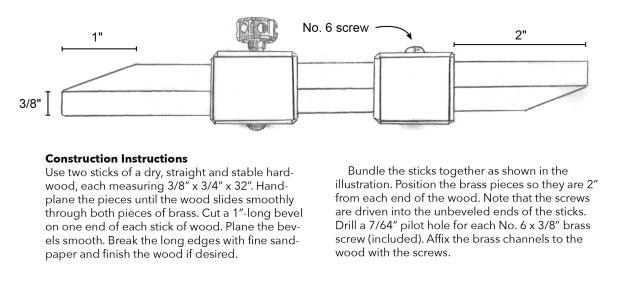 pinch-rod-instruction-sheet