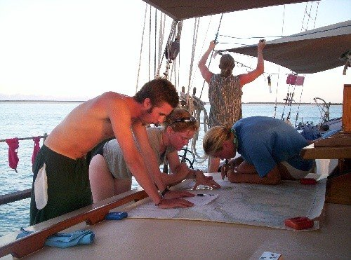 Sailing_CoastalNavigation