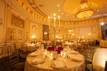 Palace Hotel New York Lotte