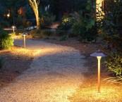 landscape low voltage lighting