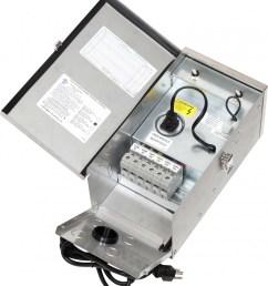 12 volt lighting transformer wiring diagram [ 1131 x 1280 Pixel ]