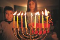 The History of Lighting a Menorah - Louie Lighting Blog