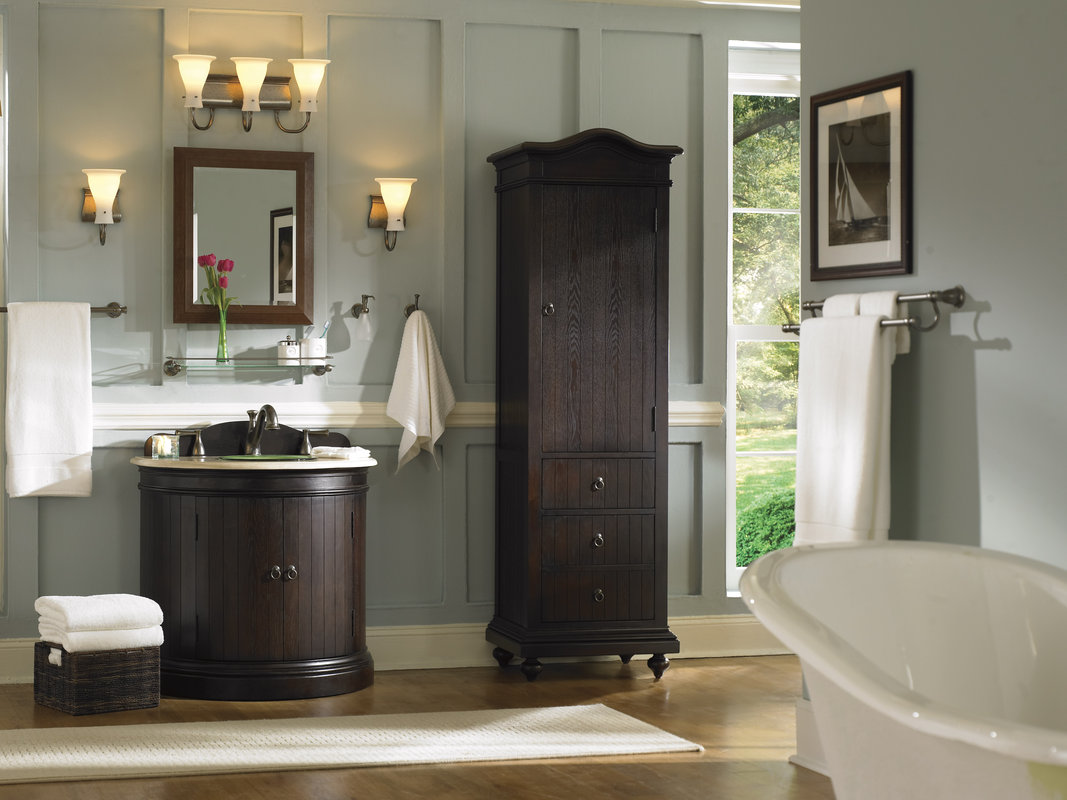 Bathroom Vanity Lighting Done Right Louie Lighting Blog