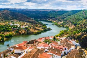 Regiões menos turísticas registam aumento de reservas