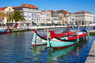 5 tips to visit Aveiro and get to know the Portuguese Venice