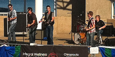 Foster City Summer Waterfront Concert - Whiskey Dawn Country Band