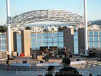 Foster City Summer Waterfront Concert