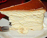 Cheese Cake - NY Stage Deli