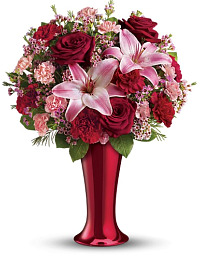 Flowers for Valentine's Day or special occasion