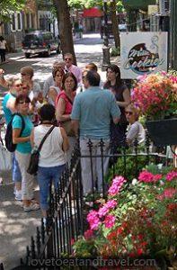 Greenwich Village - Milk & Cookies