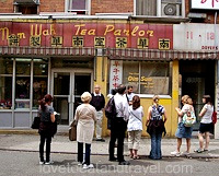New York - Chinatown Walking Tour