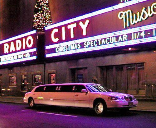 Radio City Music Hall Christmas Spectacular, New York City – © LoveToEatAndTravel.com