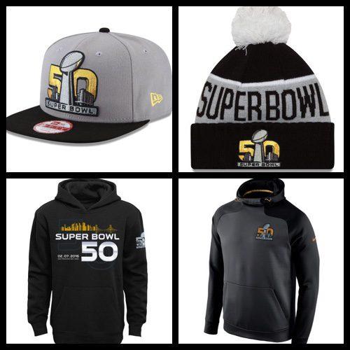 Shop for Super Bowl 50 Team Gear, Memorabilia and Collectibles at Fanatics