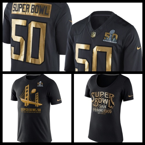 Shop for Super Bowl 50 Team Gear, Memorabilia and Collectibles at Fanatics