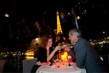 Paris Valentine's Day Cruise - Photo Credit: Viator