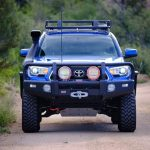 Arb 4x4 2016 Present Toyota Tacoma Accessories Low Range Off Road Blog