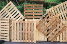 Guide Upcycling Wooden Pallets Commodities