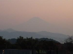 mt.Fuji@Nihondaira
