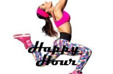 lucille roberts radio happy hour