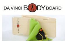 Da Vinci BodyBoard