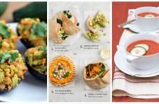 3 Healthy No-Cook Meals