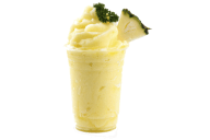 smoothie of the month tropical paradise