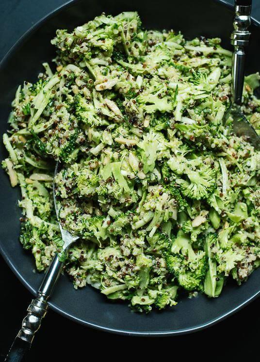 quinoa-broccli-slaw