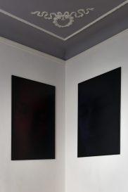 Zuzanna Janin, widok instalacji z wystawy, fot. Bartek Górka, galeria lokal_30