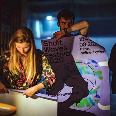 Short Waves Festiwal 2021: Mirror Mirror już za kilka dni zawładnie Poznaniem!