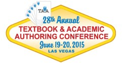 Textbook and Academic Authoring Conference