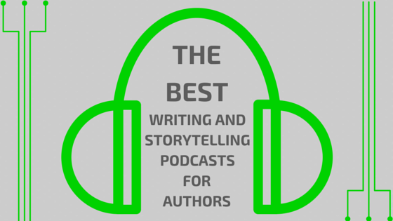 Boost your writing skills with podcasts recommended by Lulu for writing and storytelling.