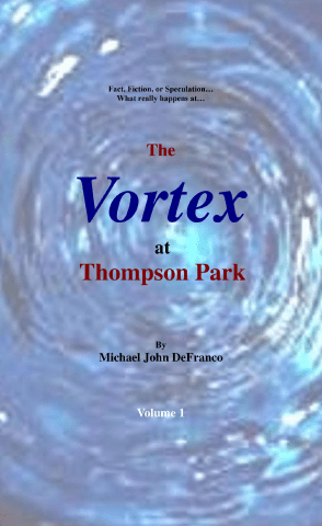 The Vortex at Thompson Park