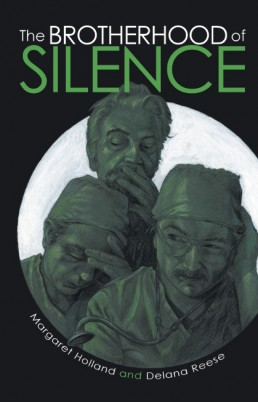 Cover: The Brotherhood of Silence