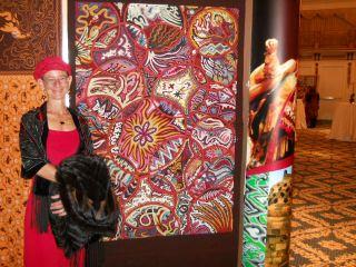 Batik Competition