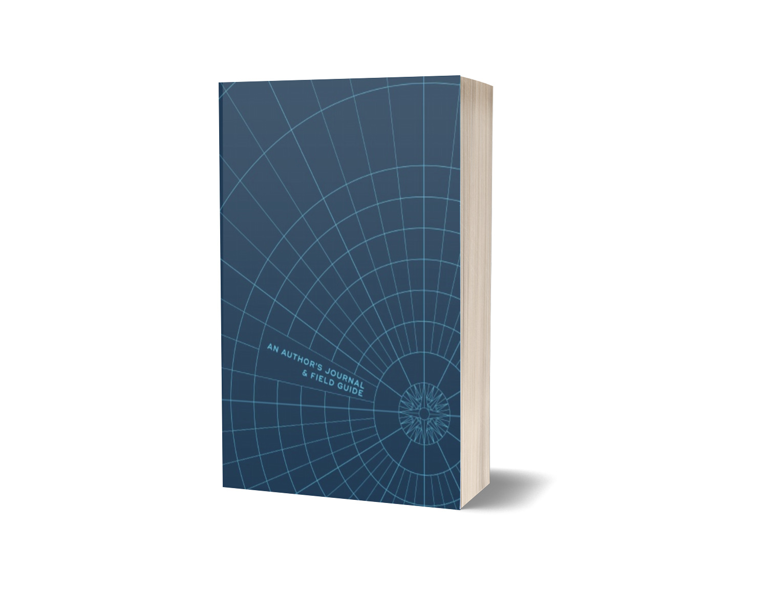 An Author's Journal & Field Guide